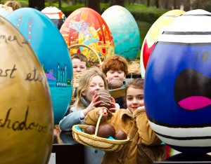 Big Egg Hunt Launch23