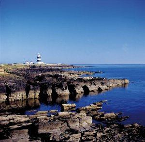 Wexford Lighthouse-Hook Head