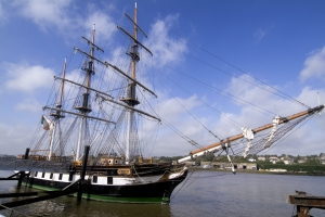 Dunbrody Famine Ship 2