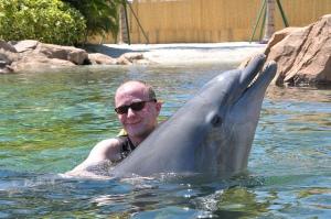 Tom Sweeney dolphin (1)