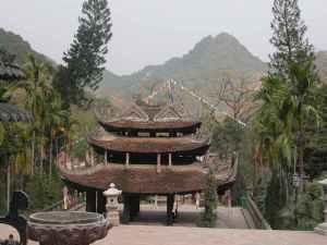 Vietnam Jan 2004 060