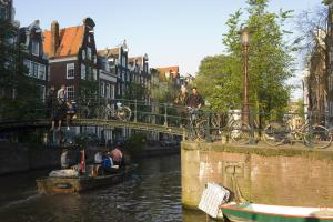Photo Credit: Amsterdam Tourism