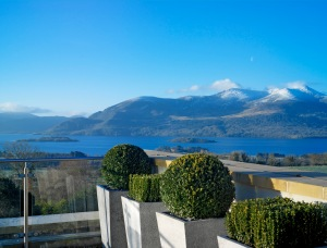 Photo Credit: Aghadoe Heights