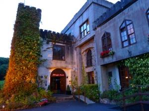 Photo Credit: Abbeyglen Hotel