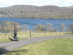 Lakeland Segway Tours