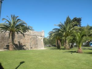 Old Fort, Cascais