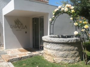 Capa Vela Guest House, Cascais