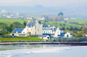 Photo Credit: Ballygally Castle