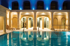 Spa Salveo- KnockrannyHouse