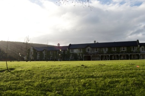 Brooklodge Hotel