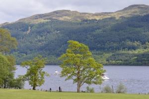 Tarbet, Loch Lomond