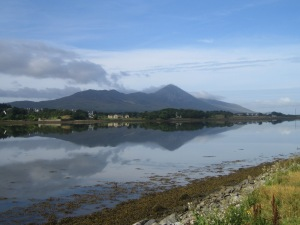 Croagh Patrick, DestinationWestport