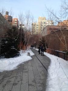 NY Highline